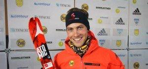 Daniel Zugg verpasste EM-Medaille knapp