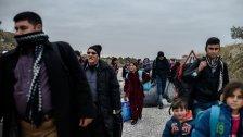 Kos: Proteste gegen Hotspot - Sprengsatz