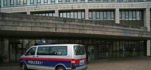 Bombendrohung für Landhaus in Bregenz