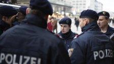Sollen Bürgerwehren die Polizei unterstützen?