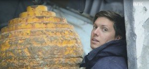 Der verrückte Physik-Professor aus Norwegen und seine Abrissbirne