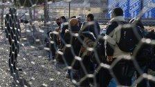 MehrZäune zur Grenzsicherung?