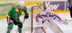 EHC Lustenau tankt mit zwei Siegen noch Selbstvertrauen