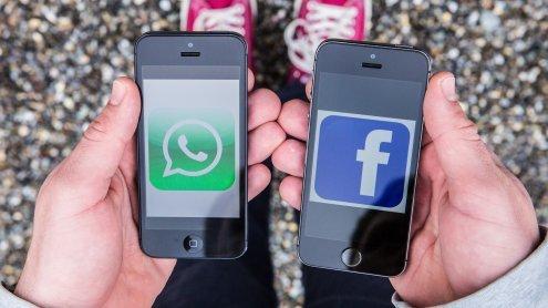 Facebook ist out: Jugendliche nutzen WhatsApp und YouTube