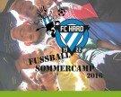 Fussball Sommercamp 2016