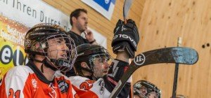 Walkers: Playoff-Start in Zofingen