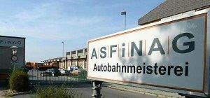 Asfinag mit 549 Mio. Euro Jahresüberschuss