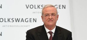 Ex-VW-Vorstandschef Winterkorn kassiert 29 Mio. Euro Pension