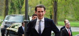 Österreich und Deutschland nehmen Italien in die Pflicht