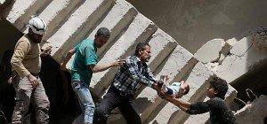 """Syrien: Russland und USA vereinbarten """"Regime der Stille"""""""