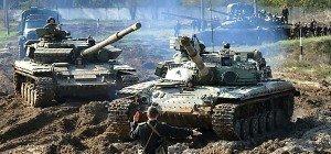 Ukraine-Gruppe vereinbarte Waffenruhe über Maifeiertage