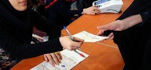 Erfolge für Reformer bei Stichwahl zum iranischen Parlament