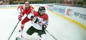 ÖEHV-Team verpasste mit 1:2 gegen Slowenien WM-Aufstieg