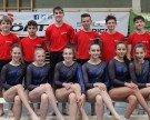 SMS Hohenems ist Turn10-Bundesmeister