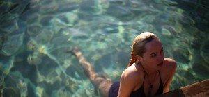 """Trailertipp der Woche: """"A Bigger Splash"""" mit Ralph Fiennes und Tilda Swinton"""