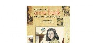 Das Leben von Anne Frank, Eine grafische Biografie