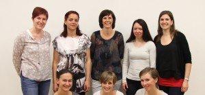 Familienverband Buch: Wechsel im Team