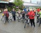 Seniorenring Club 50+ Lustenau   Radeln und Grillen
