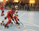 RHC Wolfurt gastiert im Halbfinale in Thun
