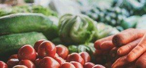 Bauernmärkte in Wien: Frische Waren vom Bauern mitten in der City kaufen