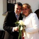 Hochzeit von Sibylle Bitschnau und Pierre Zingle
