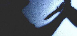 Streit unter Schwägern endet in Messerattacke