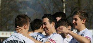 Cup, Halbfinale: Kein Stadtderby, aber zweimal Heimrecht für Dornbirner Klubs