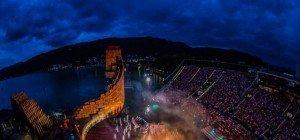Turandot-Zusatzvorstellung am 18. August
