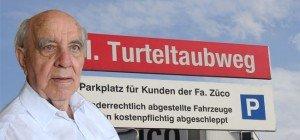 Turteltaubweg: Ein Straßenname und seine Bedeutung