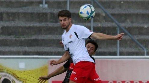 """Meister"" siegt gegen FC Dornbirn"