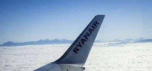 Deutsche Gewerkschaft prangert Bedingungen bei Ryanair an
