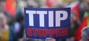 Greenpeace veröffentlichte bisher geheime TTIP-Dokumente
