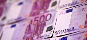 EZB-Rat entscheidet über Zukunft des 500-Euro-Scheins