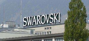 """Sorge vor Jobabbau bei Swarovski wegen """"Optimierungsprojekt"""""""