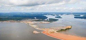 Amazonas-Kraftwerk Belo Monte startete Teil-Betrieb