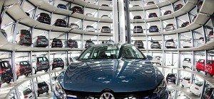Hedgefonds TCI plant Aktionärsrevolte gegen Volkswagen