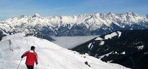 Tourismus-Wintersaison 2015/16 brach alle Rekorde