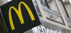 Finanzermittler durchsuchen McDonald's in Frankreich