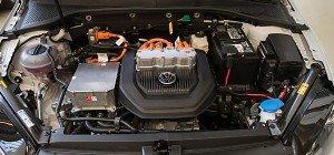 Volkswagen will Palette an Elektroautos weiter ausbauen