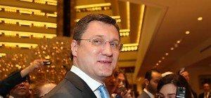 Russland plant keine Teilnahme an OPEC-Treffen im Juni