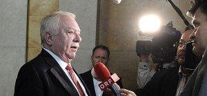 Wiener SPÖ trommelt Spitzenfunktionäre zusammen