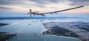 """Sonnenflieger """"Solar Impulse 2"""" nach Arizona aufgebrochen"""