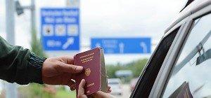 EU erlaubt Grenzkontrollen für weitere sechs Monate