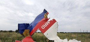Flug MH17 von russischer Abschussrampe aus abgeschossen