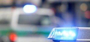 Polizei erschoss Mann nach Messerattacke