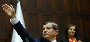Türkischer Ministerpräsident kündigte offiziell Rückzug an