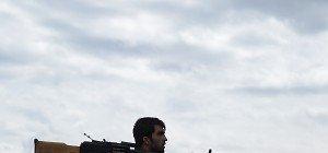 Zahl der Konfliktopfer in Afghanistan auf 15.000 verdoppelt