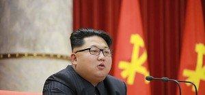 Erster Kongress der Arbeiterpartei seit 1980 in Nordkorea