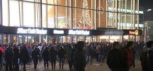 Keine Verurteilung wegen sexueller Nötigung nach Köln