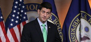 Führender Republikaner Ryan vorerst gegen Trump